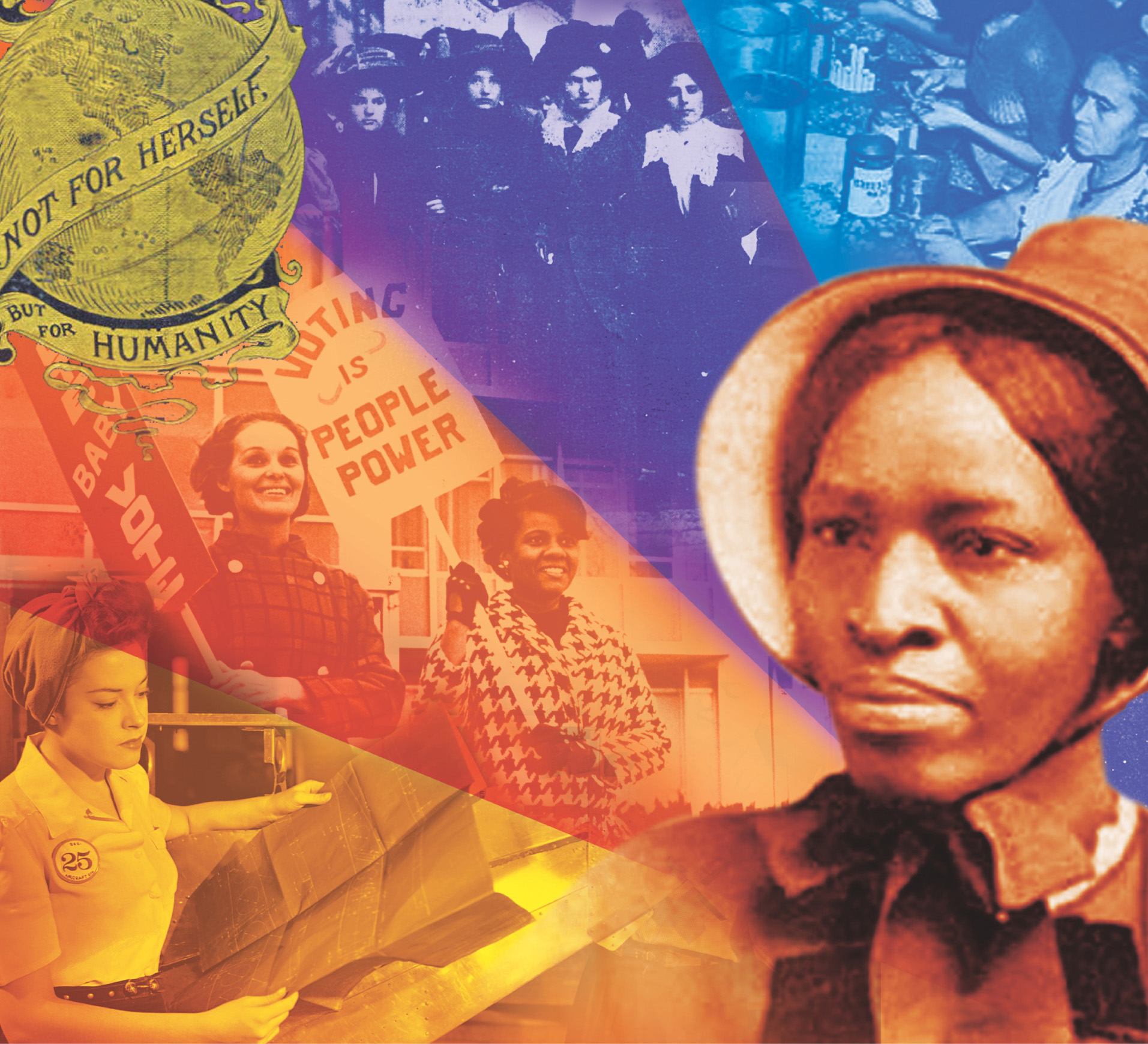 women and the history of social History of social welfare policies & programs  women and social movements in the united states, 1600-2000  the struggle between black self-help and .