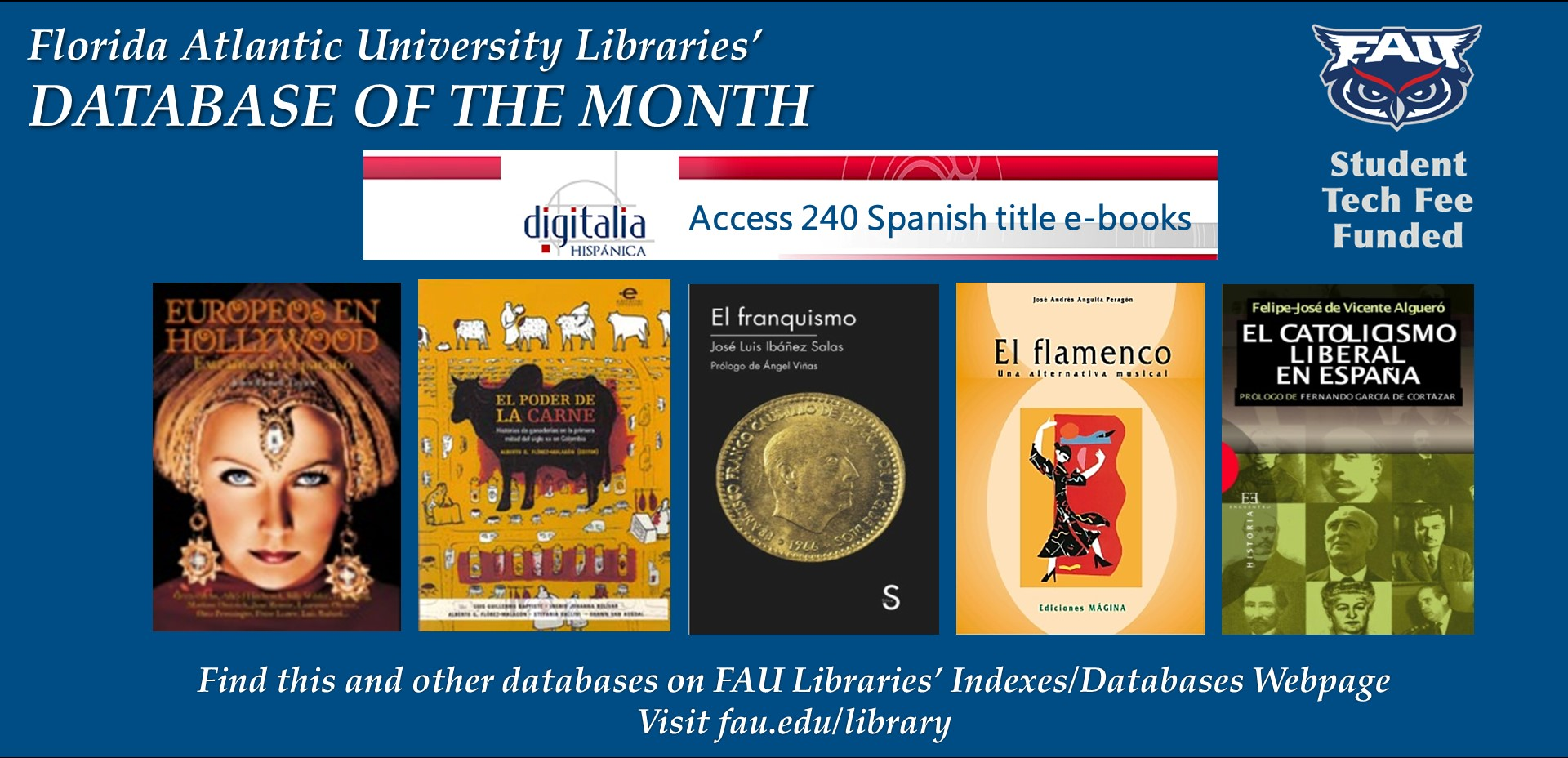 Database of the Month Digitalia
